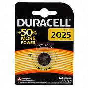 Фото - DURACELL CR2025