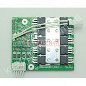 Фото - PCM-L04S25-808 (4s 20A li-ion with balance , temperature switch)