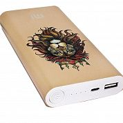 Фото - Power Bank KING LION Xiaomi Mi 20800mAh Gold (60%)