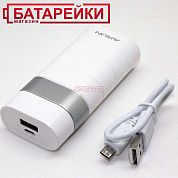 Фото - Power Bank ARUN Y302 6000mAh White-silver