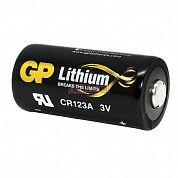 Фото - GP CR123A 1500mAh 3В