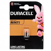 Фото - DURACELL 11A