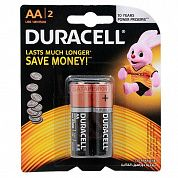 Фото - DURACELL LR06 MN1500 уп. 1x2 шт. old