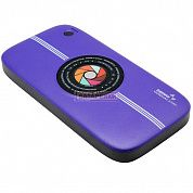 Фото - Power Bank Remax Camera Wireless 10 000 mAh RPP-91 (Беспроводной) Purple