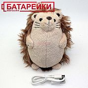Фото - Power Bank - Toy 5200 mAh Ёжик