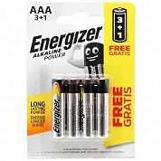 Фото - ENERGIZER Power LR03-C4 ( 48 шт. )