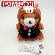 Фото - Power Bank - Toy 5200 mAh Лошадка Small