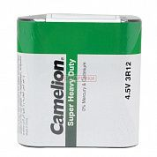 Фото - CAMELION 3R12-SP1G Green Shrink 1x1 шт