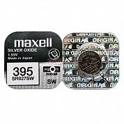 Фото - Maxell SR 927 SW (395) G7 (NEW EUROPE)