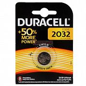 Фото - DURACELL CR2032